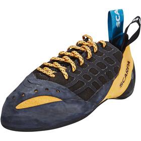 Scarpa Instinct Lace Climbing Shoes, black